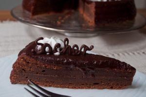 torta saher