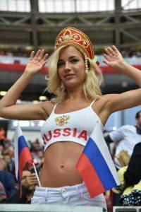 ruska fenka