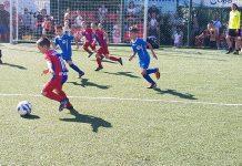 detski futbol