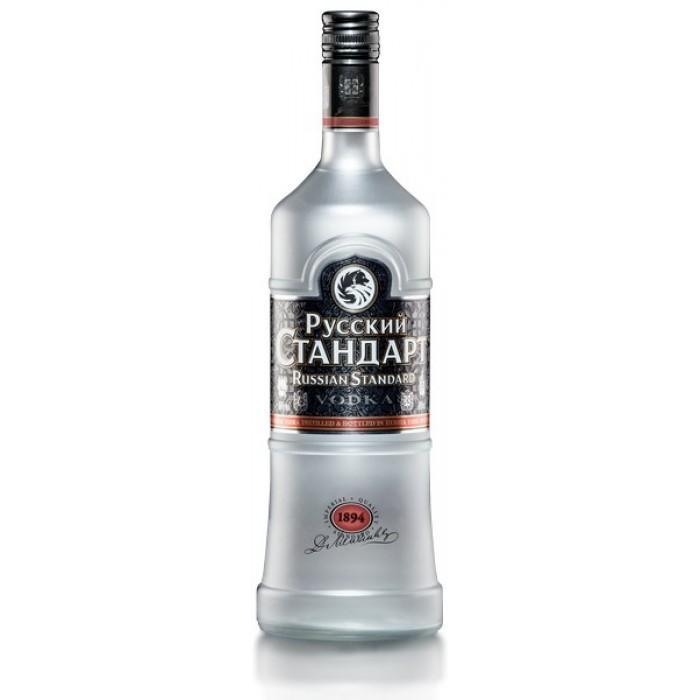 vodka ruski standart