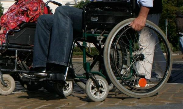 invalidna kolichka