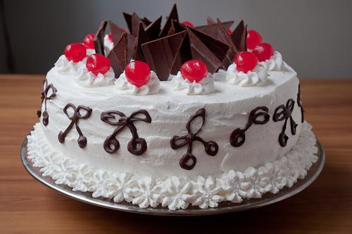 torta byala