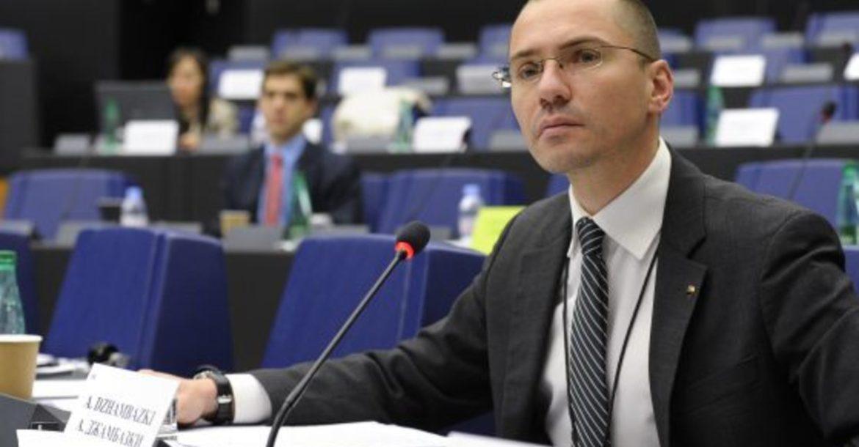 dzhambazki v evroparlamenta