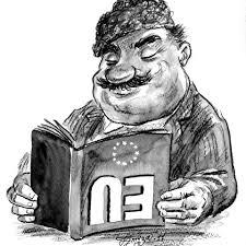 bay ganyo evropa