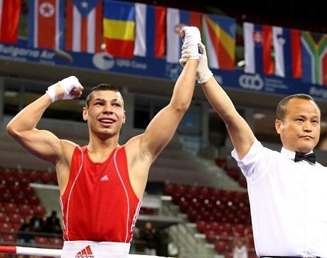 daniel asenov boks