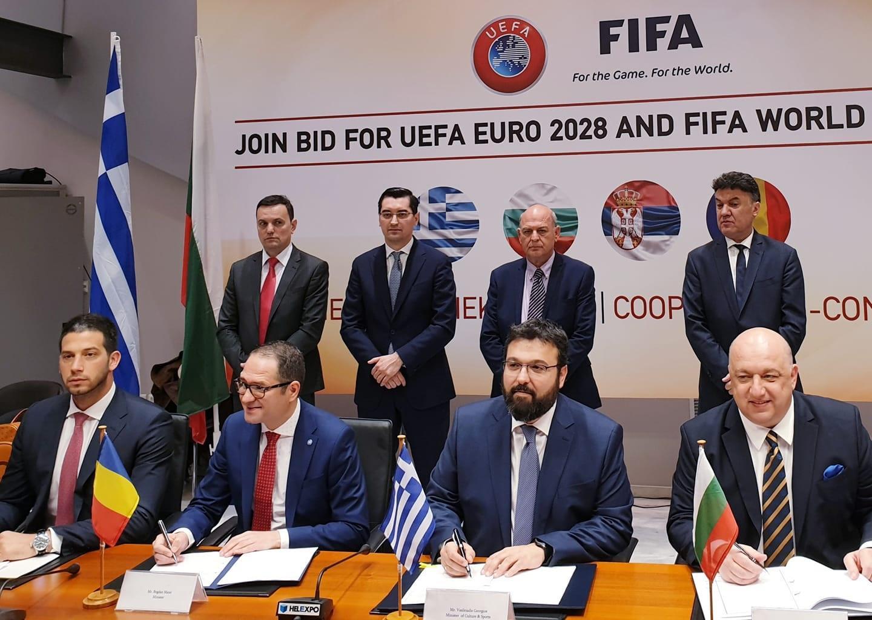 evro futbol