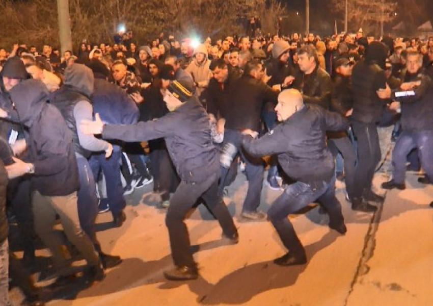 gabrovtsi protest