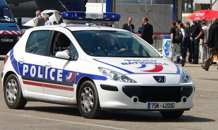 politsia v lion