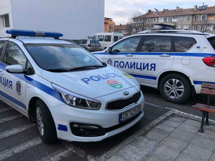 politseyski koli