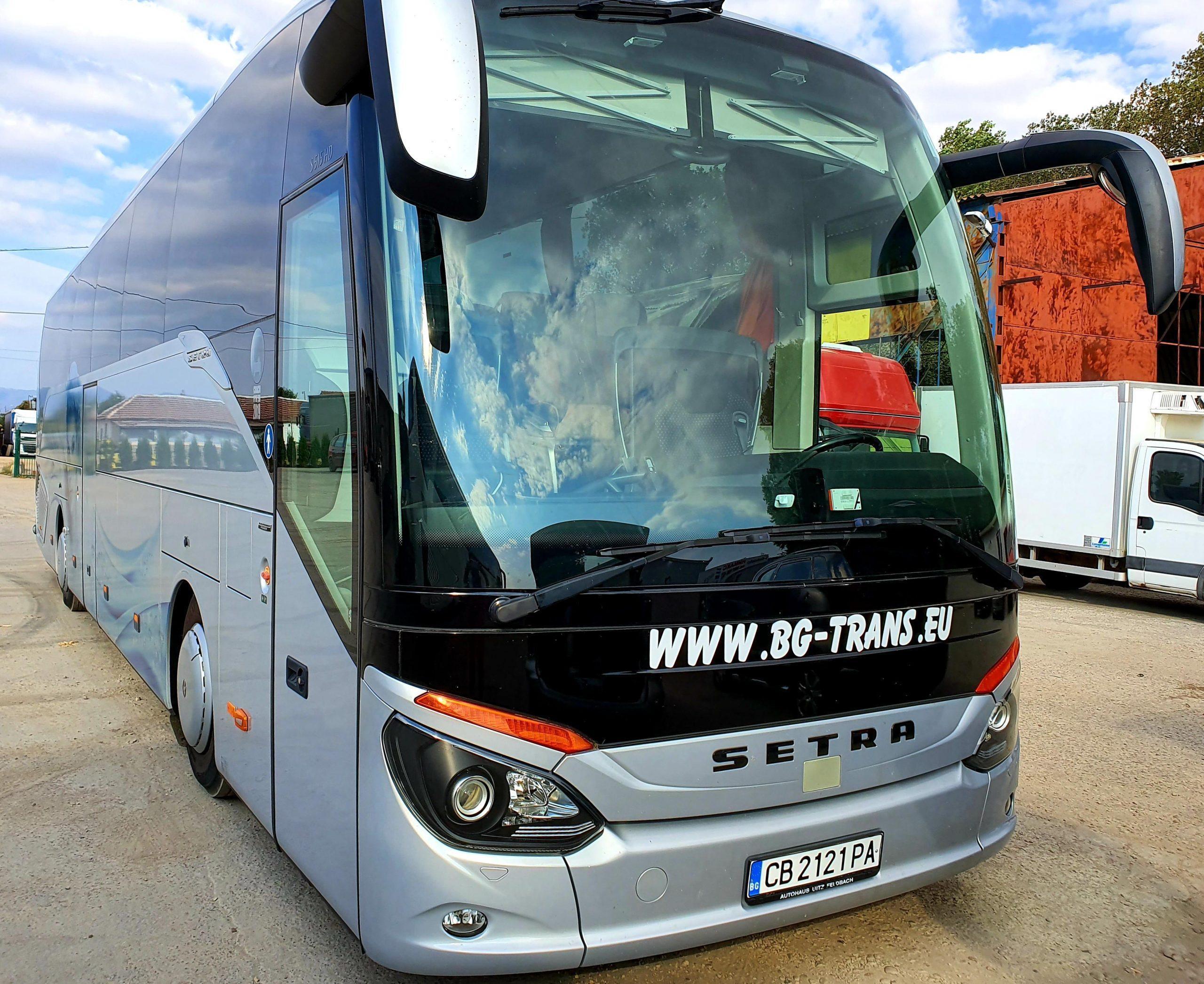 VIP Setra 515HD1