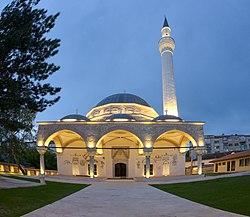 250px Hajdar Kadi Mosque Bitola1