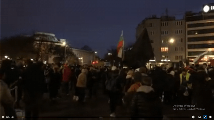protest 136 11